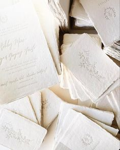 Get inspiration for DIY Wedding Invitations Ideas, choose your own design, then create it in your special day - Choose your favorite theme right here! Traditional Wedding Invitations, Handmade Wedding Invitations, Wedding Stationary, Wedding Invitation Paper, Letterpress Wedding Invitations, Wedding Paper, Wedding Cards, Diy Wedding, Trendy Wedding