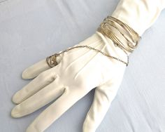Vintage silver plated cuff bracelet with ring attached with fine chain, lovely… Pressed Metal, Vintage Jewellery, Metal Chain, Vintage Silver, Jewelry Sets, Silver Plate, Buy And Sell, Bracelet, Ring