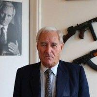 Mort de Gérard de Villiers, auteur des sulfureux romans d'espionnage SAS