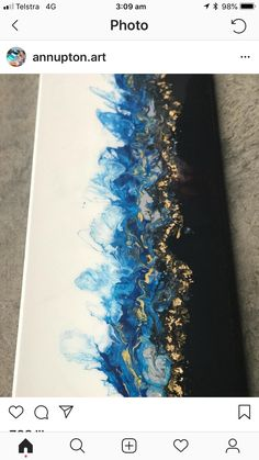Painting Canvas canvas – Artofit Your Style, Your Budget Tired of ogling the latest styles in brand Flow Painting, Pour Painting, Alcohol Ink Painting, Alcohol Ink Art, Acrylic Pouring Art, Acrylic Art, Large Canvas Wall Art, Canvas Canvas, Resin Art