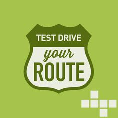 Work Wisdom: Test Your Route. Prepare yourself by driving to your new workplace before starting. Track your driving time, accounting for traffic. This will give you a good idea of how early to leave on your first week of work! #tips #career