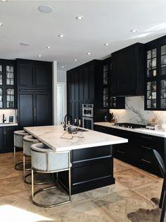 See more of relatablemoods's content on VSCO. Kitchen Room Design, Kitchen Dinning, Modern Kitchen Design, Home Decor Kitchen, Interior Design Kitchen, New Kitchen, Dining, Updated Kitchen, Kitchen Ideas