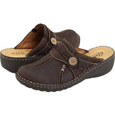 My favorite Clarks shoe