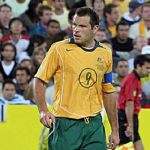 Former Player: Mark Viduka