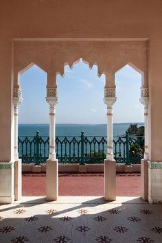 The beauty of Cienfuegos. Something unique! http://www.cubatravelnetwork.com/en/cuba_destinations/cienfuegos_city_cuba.asp