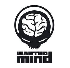 Brain Illustration, Mindfulness, Consciousness