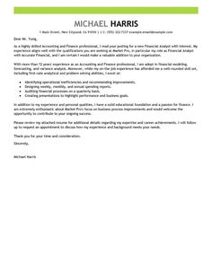 Cover Letter Journalist Position Sample Journalism Cover Letter