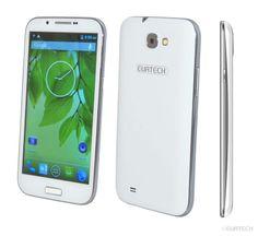 VENDO EurTeck 5.5 SmartPhone 4-core Android 4.2.3 S7189 3G Bianco - Codice: 98040010 PREZZO € 188,99 (16%SCONTATO) € 159,00  http://www.specialprezzi.com/department/112/Elettronica-ed-Accessori.html#a_aid=annarellina&a_bid=04e28bba
