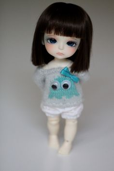 Hikaru #dolls
