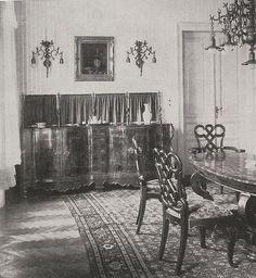 Dining Room 1922