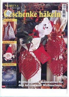 Geschenke häkeln_S629 - Csilla Csontos - Picasa Web Albums