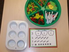 My Montessori Journey: August 2009