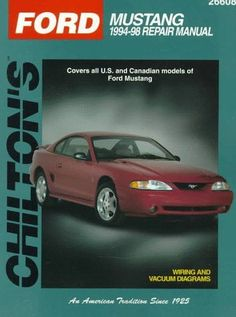 Chrysler caravanvoyagertowncountry 1996 2002 repair manual ford mustang 1994 98 chiltons total car care repair manuals fandeluxe Image collections