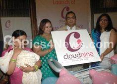 Cloudnine hospital offers child care