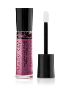 Mary Kay® NouriShine Plus® Lip Gloss - - Catalog - Mary Kay