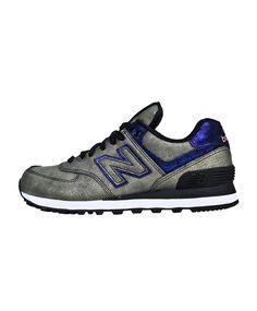 separation shoes 65f36 d04cd New Balance Women s 574  WL574MGB