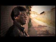 OFFICIAL VIDEO: Charles Bradley - The World (Is Going Up In Flames) - Feat. Menahan Street Band - YouTube