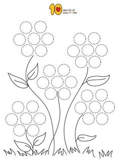 Spring Coloring Pages: Spring coloring sheets can actually help your kid learn more about the spring season. Here are top 25 spring coloring pages free printables - MyKingList.com