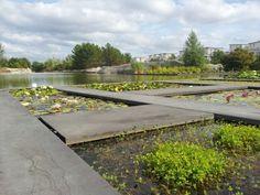 Jardin Botanique, magnifique !