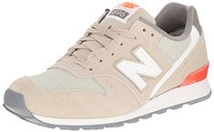 New Balance Women's WL696 Summer Utility Classic Sneaker ** Read more…
