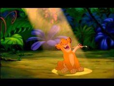 O Rei Leão - Hakuna Matata (PT-PT) - YouTube