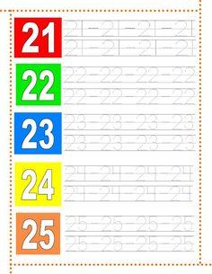 Lectoescritura con letras y números   Escuela en la nube Letter Tracing Worksheets, Kindergarten Math Worksheets, Preschool Learning Activities, Toddler Learning, Math Classroom, Worksheets For Kids, Preschool Activities, Numbers Preschool, Writing Numbers