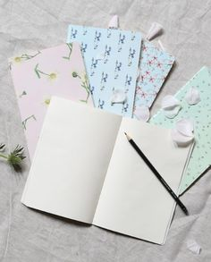 Remember to write down your dreams. Several designs and sizes, prices from DKK 6,60 / SEK 8,98 / NOK 9,48 / EUR 0,93 / ISL 186 / GBP 0.73 #notebooks #notes #drawings #paper #stationery #inspiration #sostrenegrene #søstrenegrene