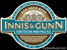 mybeerbuzz.com - Bringing Good Beers & Good People Together...: Innis & Gunn To Package In Hand-Made Oak Bottles