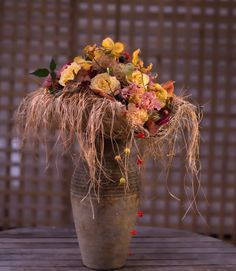 Lana Bates | Floral Fundamentals