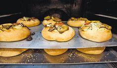 """מתכון """"פוקצ'ה קלה להכנה"""" מאתר המתכונים של אסם בישולים ברשת."""