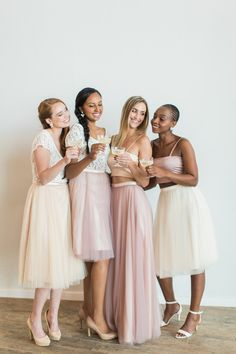 Stunning Bridesmaids Dresses and Evening Wear. Designed to be worn again & again. Made in South Africa and based in Johannesburg. Lola Wilde, bringing back the charm to the bridesmaids experience. Bridesmaid Inspiration, New Romantics, Bridesmaid Dresses, Wedding Dresses, Tulle, Africa, Feminine, How To Wear, Collection