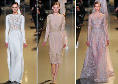 Kituts de Moda: Elie Saab: semana de alta costura em Paris
