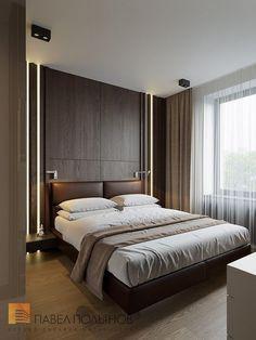 holzleisten und plexyleisten als led Modern Bedroom Design Idea Apartment Room, Room Design, Home Bedroom, Contemporary Bedroom Design, Hotel Room Design, Modern Bedroom, Simple Bedroom, Bedroom Bed Design, Bedroom