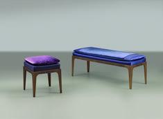 David Collins Studio Creates Furniture with Promemoria Photos | Architectural Digest