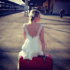 We present you something new on our web site, a #blog from the Touristar TV editor, Josipa Šola. Enjoy! ;) #croats #zagreb #wedding #people #manners