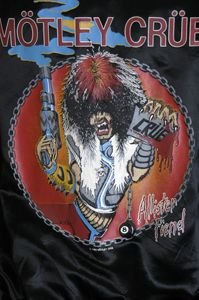 tee shirts vintage concert promotional t shirts item 8404 Band Posters, Music Posters, Vintage Rock, Vintage Tees, Rock Shirts, Tee Shirts, Motley Crue Nikki Sixx, Zz Top, Concert Tees