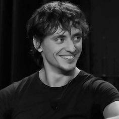 Sergei Polunin (Photo from instagram) he is such a gorgeous Ballet dancer And lovely human....