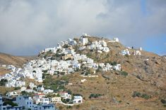 Top 10 Things to Do on Serifos Island Cyclades - Travel Greece Travel Europe Greece Travel, Travel Europe, Paros, Greek Islands, Santorini, Things To Do, Mountains, Beach, Top