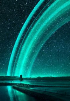 by mks Aim for the sky, but move slowly, enjoying every step along the way. Night Sky Wallpaper, Scenery Wallpaper, Galaxy Wallpaper, Wallpaper Backgrounds, Beautiful Nature Wallpaper, Beautiful Landscapes, Image Bleu, Landscape Photography, Nature Photography