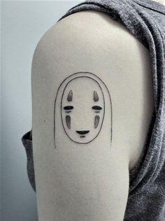 Dann schau dir diese tollen 36 Anime Tattoos Ideen an … - Tattoo Muster Modern Tattoos, Trendy Tattoos, Cute Tattoos, Small Tattoos, Tattoos For Guys, Tattoos For Women, Awesome Tattoos, Tatoos, Tattoo Henna