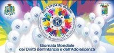 Giornata mondiale per i diritti dellInfanzia 20 novembre a Pescara