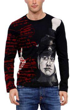 089590544f3 Desigual Winter Sale – Top 5 Must Buy Items. Camisetas Polo
