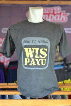 Sori Yu, Nyong Wis Payu :D