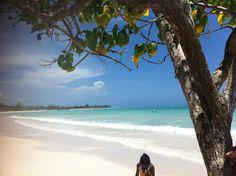 Trelawny, Jamaica.