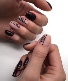 65 Cute Short Acrylic Square Nails Ideas For Summer Nails These trendy Nails ideas would gain you amazing compliments. Check out our gallery for more ideas these are trendy this year.