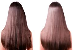 Know about hair smoothening-procedure, advantages, side effects and af | Vapolli