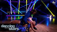 James & Sharna's Cha Cha - Dancing with the Stars My 2nd favorite of Week 3 (LOVE THIS)
