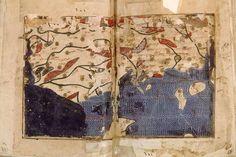 La peinture de manuscrits (article qantara)