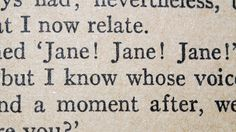 8 Things You'll Only Realize When You Read 'Jane Eyre' A Second Time   Bustle