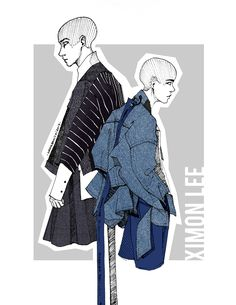 Mode Portfolio Layout, Fashion Portfolio Layout, Fashion Design Sketchbook, Art Sketchbook, Fashion Sketches, Fashion Illustration Collage, Illustration Mode, Fashion Collage, Illustrations